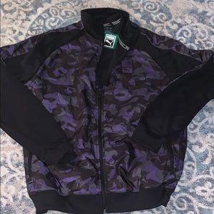 New Puma x PRPS Opulence T7 Jacket